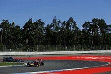 Formel 1 - Mercedes' Vorsprung geschrumpft?: Hockenheim: Die Longrun-Analyse