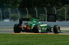Formel 1 - Bilder: Deutschland GP - Feuer-Ausfall Kobayashi