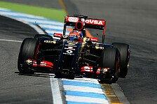Formel 1 - Mit Punkten in die Sommerpause: Lotus Vorschau: Ungarn GP