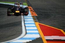 Formel 1 - Die Power-Effizienz-Korrelation: Mehr Renault-Power in Hockenheim