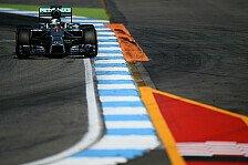 Formel 1 - Endlich ist's mal wieder richtig Sommer: Die Stimmen nach dem Training