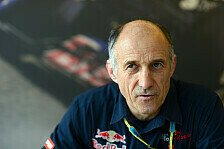 Formel 1 - Sehe uns auf dem richtigen Weg: Tost: Top-5 ab 2016 Pflicht f�r Toro Rosso