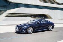 Auto - Kraftvoll, innovativ und effizient: Mercedes: Der neue AMG 4,0-Liter-V8-Biturbomotor
