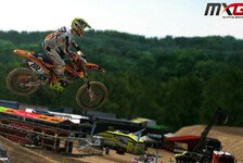 Games - Neue Features inklusive: MXGP kommt auch f�r Playstation 4