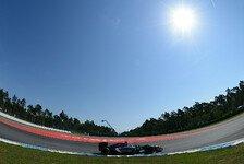 Formel 1 - Ein Ding der Unm�glichkeit: Adrian Sutil: Ein kurzes Vergn�gen