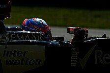 Formel 1 - Gutes Qualifying + gute Strategie = gutes Ergebnis: Grosjean kennt Schl�ssel zum Ungarn-Erfolg