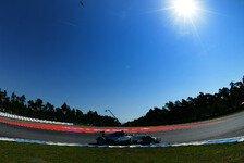 Formel 1 - Alles zum Deutschland GP in der �bersicht: Deutschland GP: Die Infos zum Renn-Sonntag