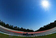 Formel 1 - Aktuelles aus der F1-Welt: Live-Ticker: Kurioses vom Formel-1-Tag