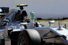 Formel 1 - Bilder: Deutschland GP - Samstag