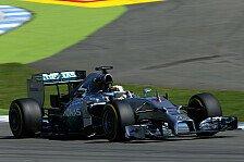 Formel 1 - Video: Hamilton stellt den Hungaroring vor
