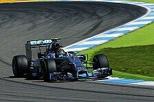 Formel 1 - Ich kann gewinnen: Rosberg: Statistiken interessieren mich nicht