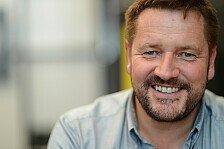 Formel 1 - Motorsport lebt von Abwechslung: Paul Hembery: Hei�estes Rennen der Saison