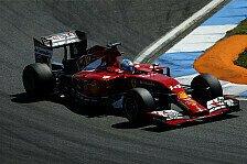 Formel 1 - Video: James Allison im Interview