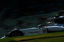 Formel 1 - Video: TV-Spot mit Hamilton & Rosberg: The Best