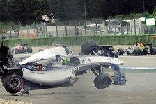 Formel 1 - Triumph und Drama: Hockenheim: Die Tops und Flops