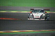 Blancpain GT Serien - Motorprobleme zu Beginn: Spa: Wochenspiegel-Porsche ausgeschieden