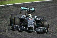 Formel 1 - Leben ist nicht fair: Coulthard: Pech Grund f�r Hamilton-R�ckstand