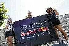 Formel 1 - Das Neueste aus dem Paddock: Live-Ticker: Kurioses vom Formel-1-Tag