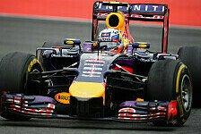 Formel 1 - �berholen schwierig, Spazieren super: Red Bull Vorschau: Ungarn GP