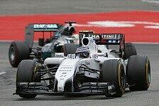 Formel 1 - Auf der Suche nach dem Rhythmus: Ungarn GP: Die Stimmen vor dem Wochenende