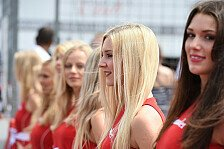Formel 1 - Bilder: Deutschland GP - Girls