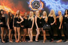 Formel 1 - Bilder: Deutschland GP - Mercedes-Benz: Night of the Stars