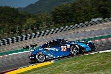 Le Mans Serien - Richard Lietz superschnell unterwegs: Felbermayrs in Spielberg: Top Ten knapp verfehlt