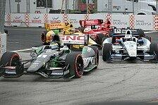 IndyCar - Neues Layout: New Orleans 2015 im Kalender