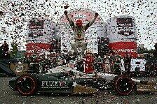 IndyCar - Bilder: Toronto - 11. Lauf (2 Rennen)