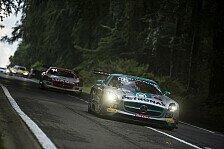 Blancpain GT Serien - Schnell und zuverl�ssig: G�tz und die Mission Titelverteidigung