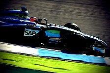 Formel 1 - Mit wem in die Honda-�ra?: Fahrermarkt: McLaren im Fahrer-Schlamassel