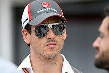 Formel 1 - Es wird besser: Adrian Sutil: Die ersten Punkte knapp verpasst