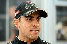 Formel 1 - Jedes Rennen um Punkte k�mpfen: Maldonado: Probleme liegen nun hinter uns