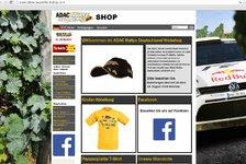 WRC - Fanartikel jetzt im Webshop erh�ltlich : 10% Rabatt f�r Bestellungen bis zum 31. Juli 2014