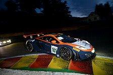 Blancpain GT Serien - Bilder: 24 Stunden von Spa - Training und Qualifikation