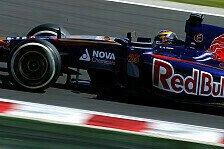 Formel 1 - Hitze als Spielverderber: Jean-Eric Vergne: Pl�tzlicher Gef�hlsverlust