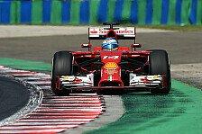 Formel 1 - Fantastisches Ergebnis im Qualifying: Alonsos Ziel: Williams den dritten Platz abnehmen