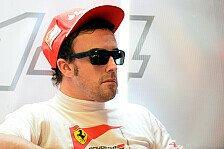 Formel 1 - In der H�lle der eigenen Erwartungen gefangen : Kommentar: Armer Fernando Alonso