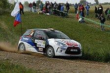 WRC - Wir wollten kein Risiko eingehen: Finnland: Verletzung zwingt Riedemann zur Absage