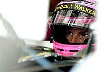 Formel 1 - Keine News zu neuem Vertrag: Button: Nur die Formel 1 im Fokus