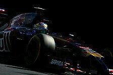 Formel 1 - Toro Rosso ein Nachwuchsteam: Vergne: Werde weiterhin Formel 1 fahren