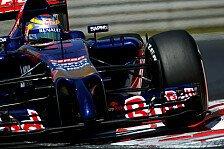 Formel 1 - Kann das Team Punkte sammeln? : Toro Rosso Vorschau: Singapur GP