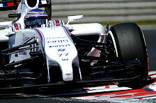Formel 1 - Er hat alle geschockt: Danner: Bottas mit Star-Potenzial