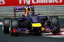Formel 1 - Zweiter Wechsel: Vettel bekommt neues Chassis