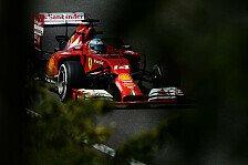 Formel 1 - Der kompletteste Fahrer: Stewart: Alonso das einzige F1-Genie