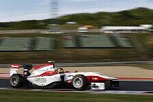 GP3 - Nachwehen der Hockenheim-Strafe: Erstmals keine Punkte f�r Kirchh�fer