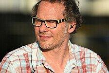 Formel 1 - Kindergarten Formel 1?: Verstappen: Villeneuve �bt heftige Kritik