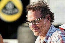Formel 1 - Ruhe bewahren: Villeneuve: Hamilton-Wechsel w�re �berraschend
