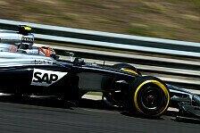Formel 1 - Grund zum Optimismus: McLaren Vorschau: Belgien GP