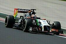 Formel 1 - Die Herausforderung ging verloren: H�lkenberg: F1 nicht mehr das, was sie war